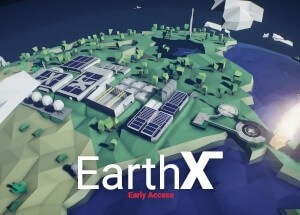 EarthX for mac