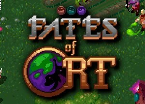 Fates of Ort free