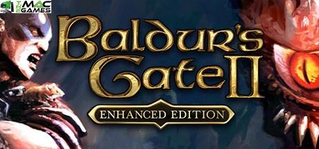Baldur's Gate II Enhanced Edition download