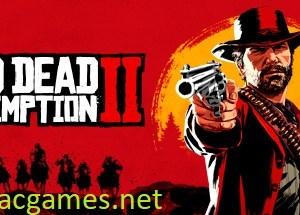 Red Dead Redemption 2 MAC Game