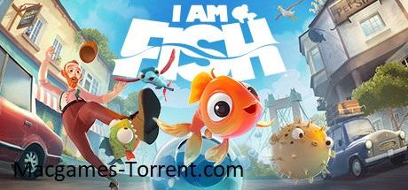 I Am Fish MAC Game Torrent