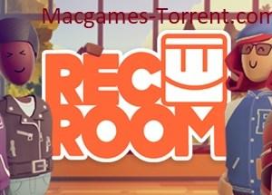 Rec Room MAC Game Torrent
