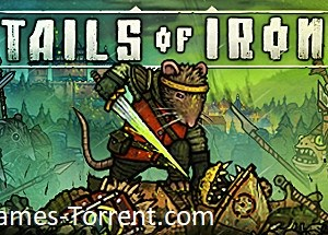 Tails of Iron MAC Game [Torrent]