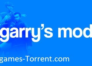 Garry's Mod MAC Game Torrent