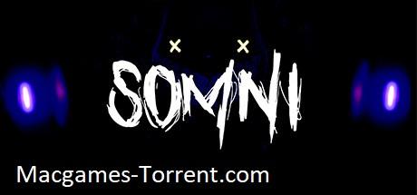 Somni MAC Game Torrent