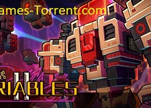 Variables MAC Game Torrent Free [Latest Download]