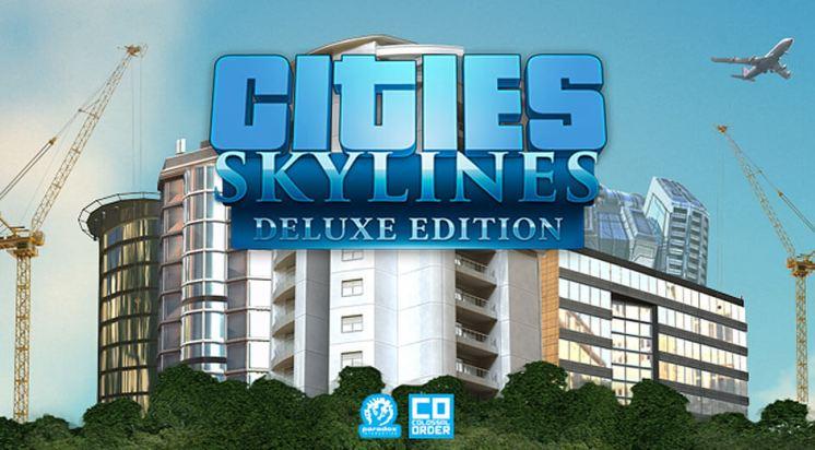 Cities Skylines Download for Mac