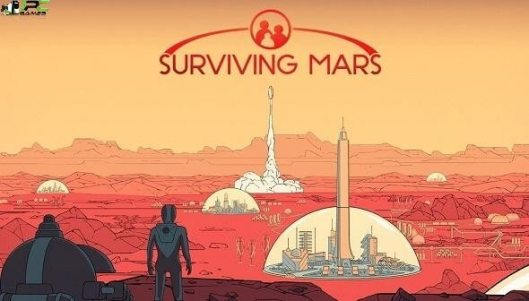 Surviving Mars Curiosity Free Download