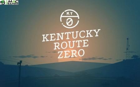 Kentucky Route Zero game download free