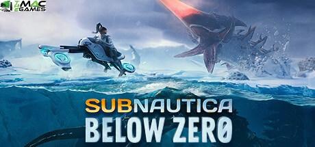 Subnautica Below Zero download