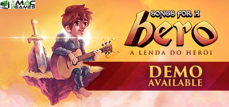 Songs for a Hero - A Lenda do Herói download