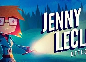 Jenny LeClue - Detectivu free mac game