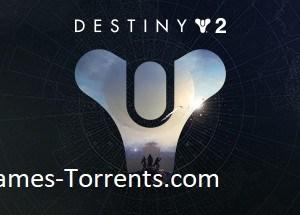 Destiny 2 MAC Game [Torrent]