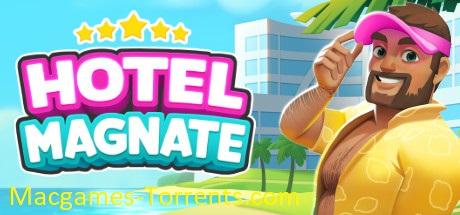 Hotel Magnate MAC Game Torrent