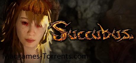 SUCCUBUS MAC Game Free [Torrent Download]