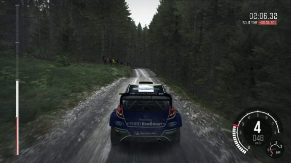 DiRT Rally Mac Version