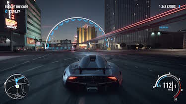 Need for Speed Payback Mac Torrent