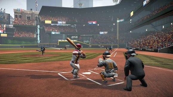 Super Mega Baseball 3 Mac Torrent