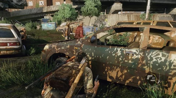 The Last of Us Remastered Mac Torrent