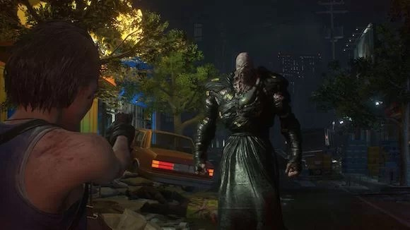 Resident Evil 3 Mac Torrent