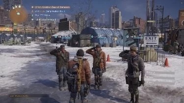 Tom Clancy's The Division 2 Mac Torrent