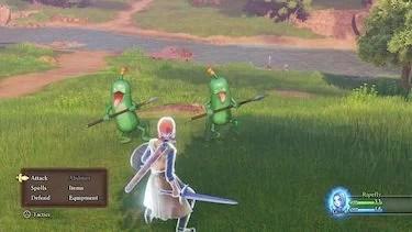 Dragon Quest XI Mac Torrent