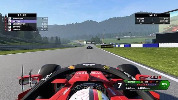 F1 2020 Mac Torrent
