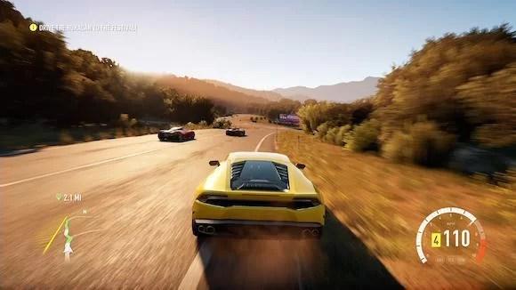 Forza Horizon 2 Mac Torrent