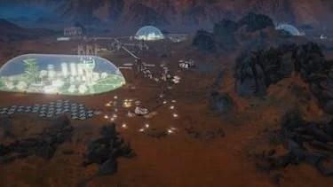 Surviving Mars Mac Torrent