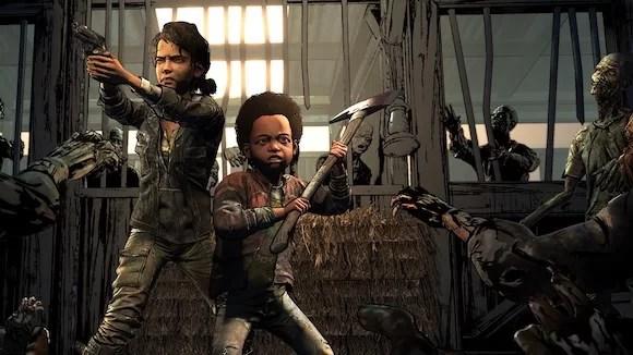 The Walking Dead Final Season Mac Torrent