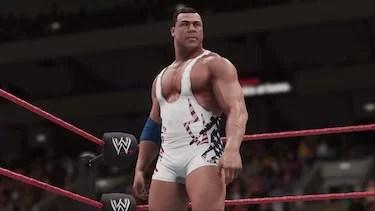 WWE 2K18 Mac Torrent