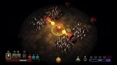 Curse of the Dead Gods Mac Torrent