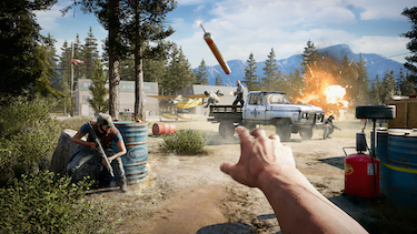 Far Cry 5 Mac Torrent