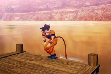 Dragon Ball Z Kakarot Mac Torrent