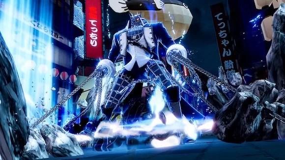 Persona 5 Strikers Mac Torrent