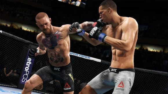UFC 3 Mac Torrent