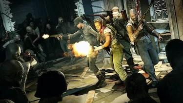 Zombie Army 4 Dead War Mac Torrent