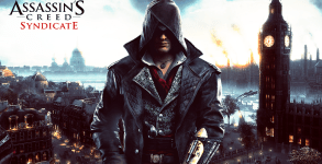 Assassins Creed Syndicate Mac OS X