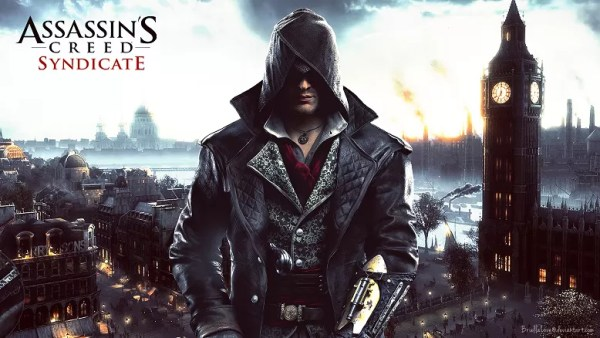 Assassins Creed Syndicate Mac OS X Download
