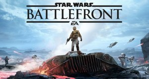 Star Wars Battlefront Mac OS X