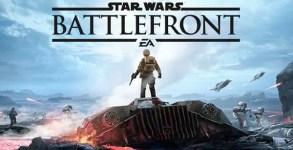 Star Wars Battlefront Mac OS X