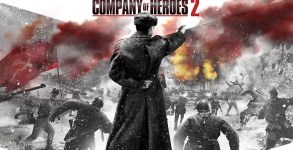 Company of Heroes 2 Mac OS X