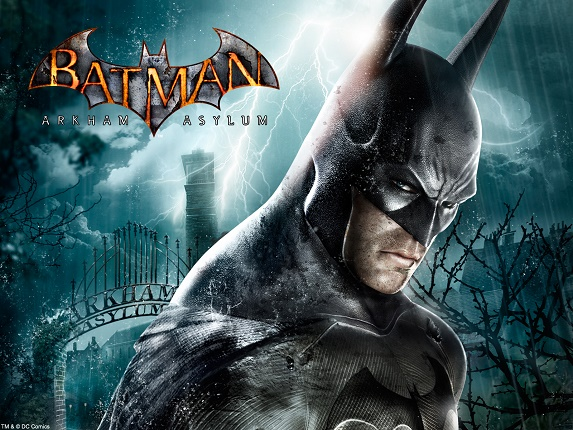 Batman Arkham Asylum Max OS X FULL DOWNLOAD
