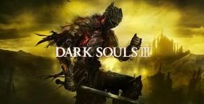 Dark Souls III Mac OS X
