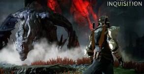 Dragon Age Inquisition Mac OS X