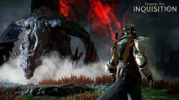 Dragon Age Inquisition Mac OS X FULL DOWNLOAD