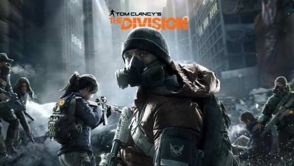 Tom Clancys The Division Mac OS X FULL FREE