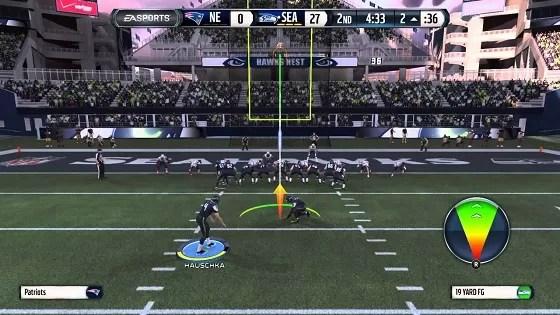 Madden NFL 16 Mac OS X
