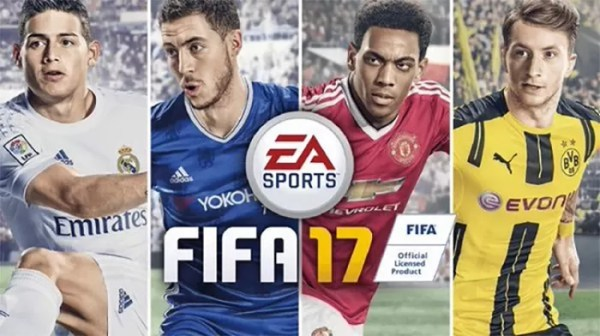 FIFA 17 Mac OS X FREE DOWNLOAD [LEAKED]