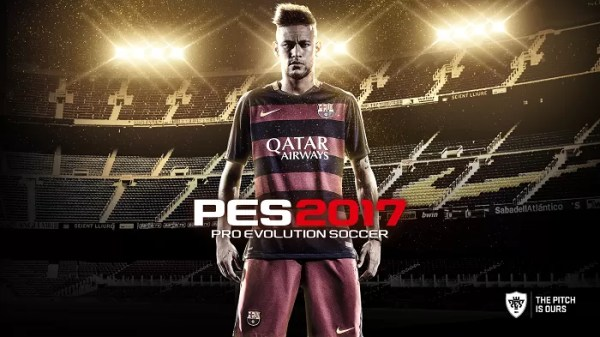 PES 2017 Mac OS X FULL ACTiVATED Version